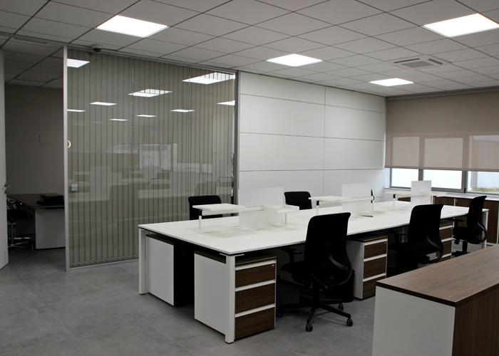 Oficinas en bin far artis for Oficinas bbva terrassa