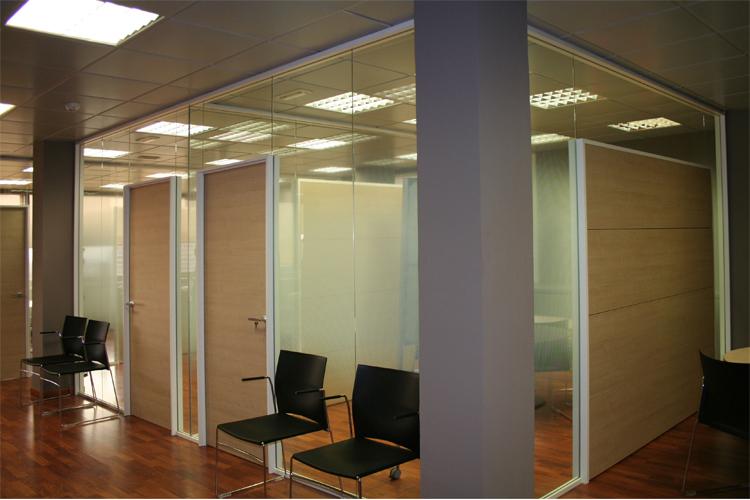 Oficinas la caixa agencaixa y banca privada artis for Oficinas la caixa zaragoza